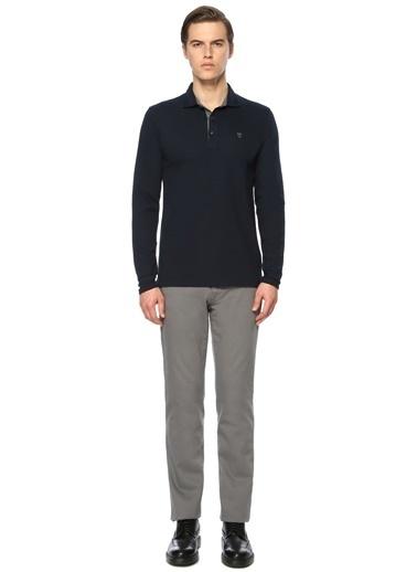 George Hogg Erkek  Sweatshirt 7003942 Lacivert